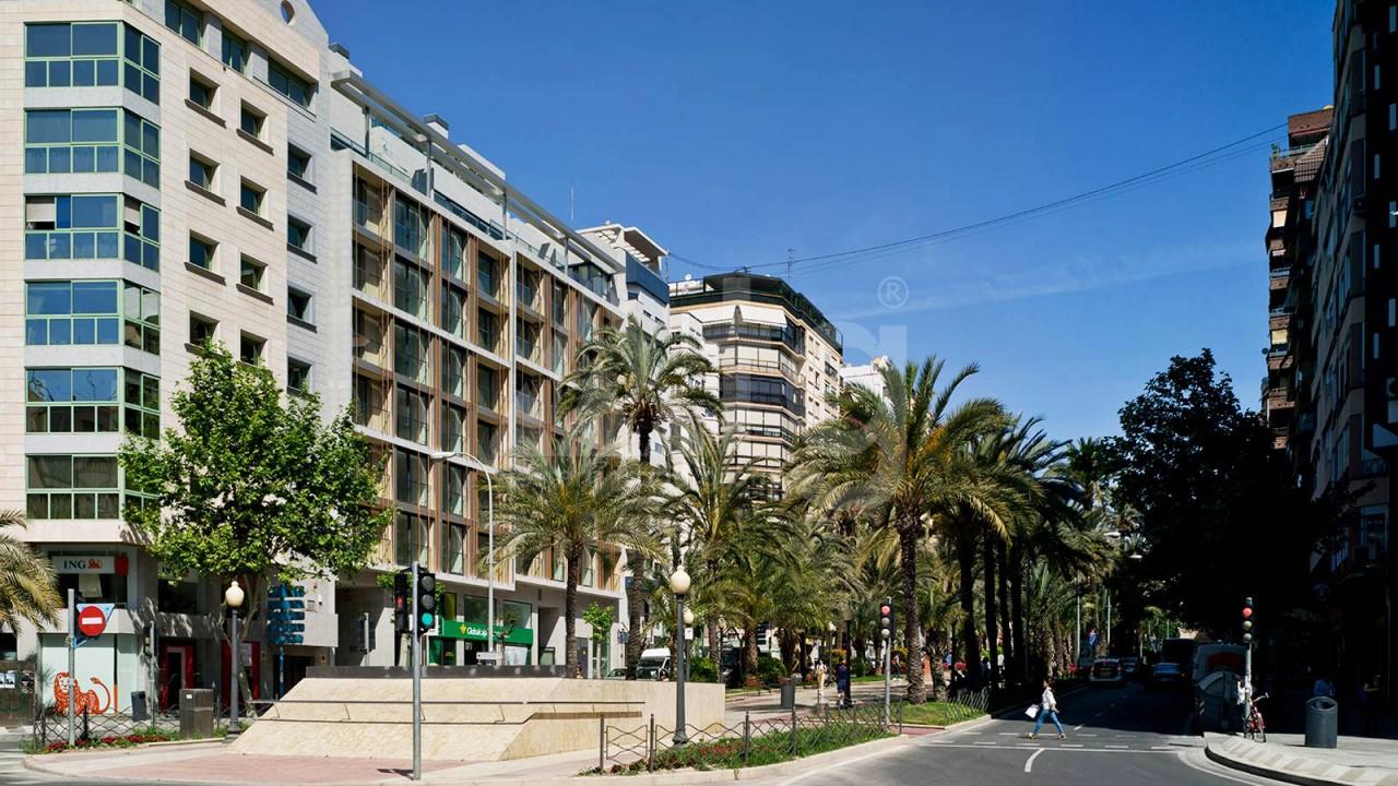 Appartements de luxe à Alicante, 4 chambres - KH118618 - 1