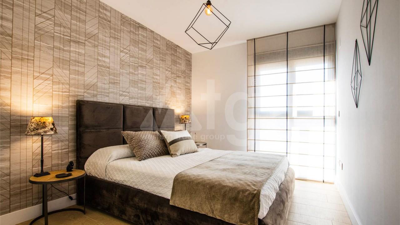 Appartements de luxe à Alicante, 4 chambres - KH118618 - 2