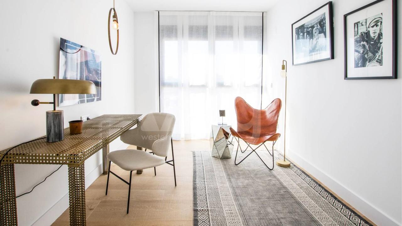 Appartements de luxe à Alicante, 4 chambres - KH118618 - 7