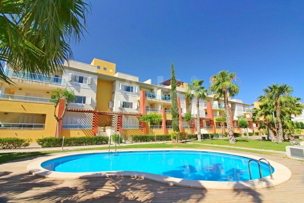 Beautiful Villa in Ciudad Quesada, 3 bedrooms, area 165 m<sup>2</sup> - CM5302