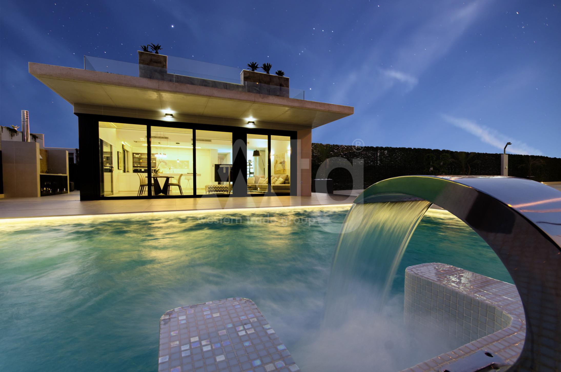 Modern Apartments in Punta Prima - OV3973