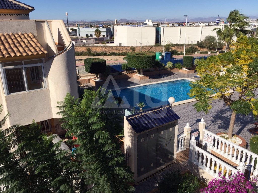 New House in Rojales, Costa Blanca - YH2623