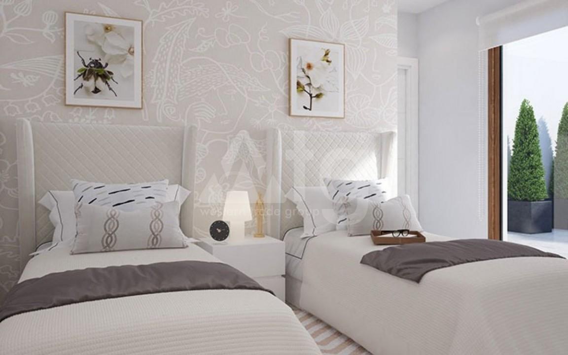 1 bedroom Apartment in La Manga  - GRI115294 - 6