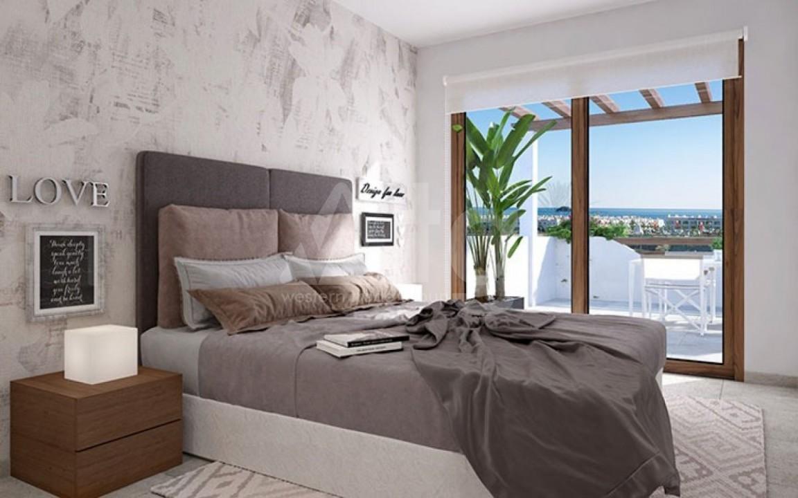1 bedroom Apartment in La Manga  - GRI115294 - 7