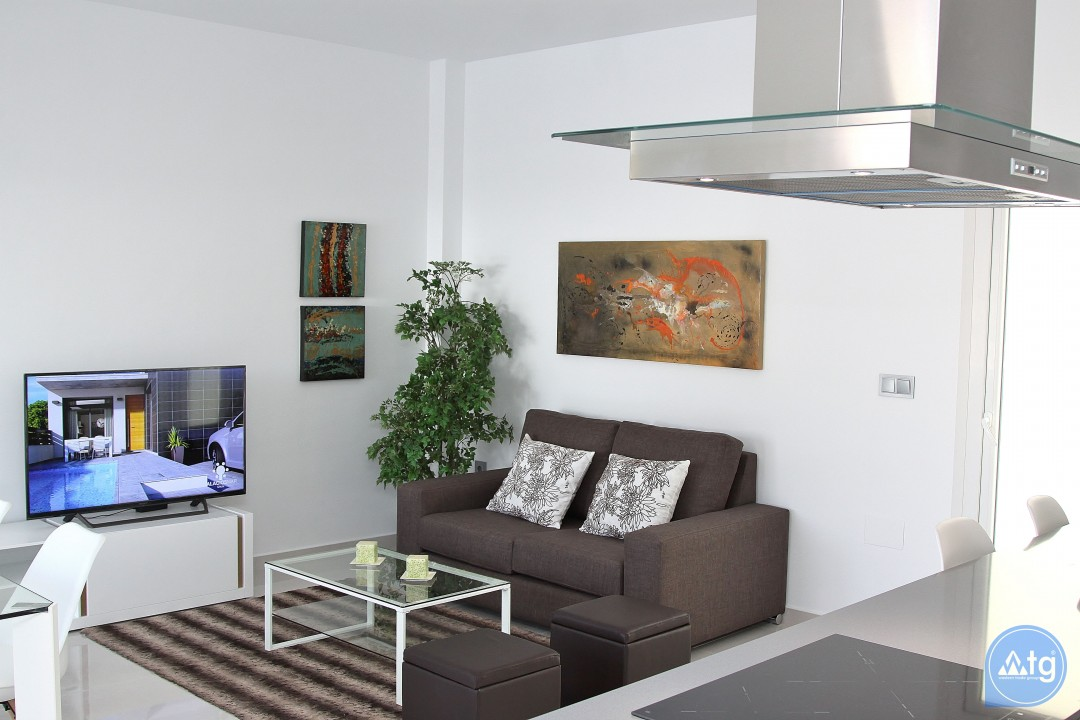 1 bedroom Apartment in Torrevieja - AGI6092 - 11