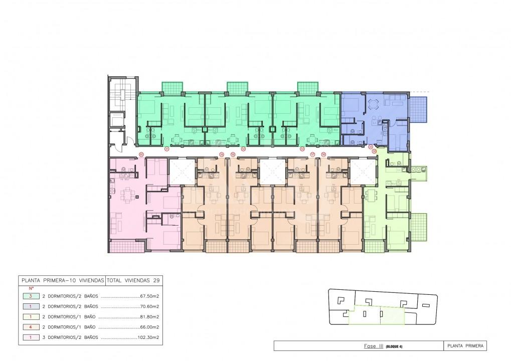 1 bedroom Apartment in Torrevieja - AGI6092 - 28