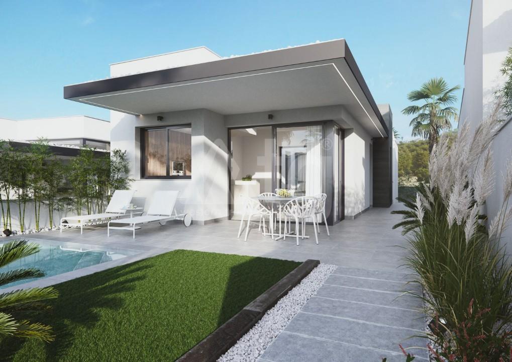 1 bedroom Apartment in Villamartin - GB7158 - 1