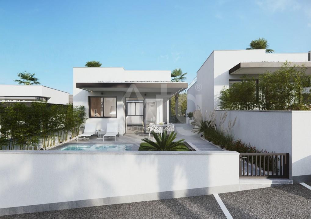 1 bedroom Apartment in Villamartin - GB7158 - 10