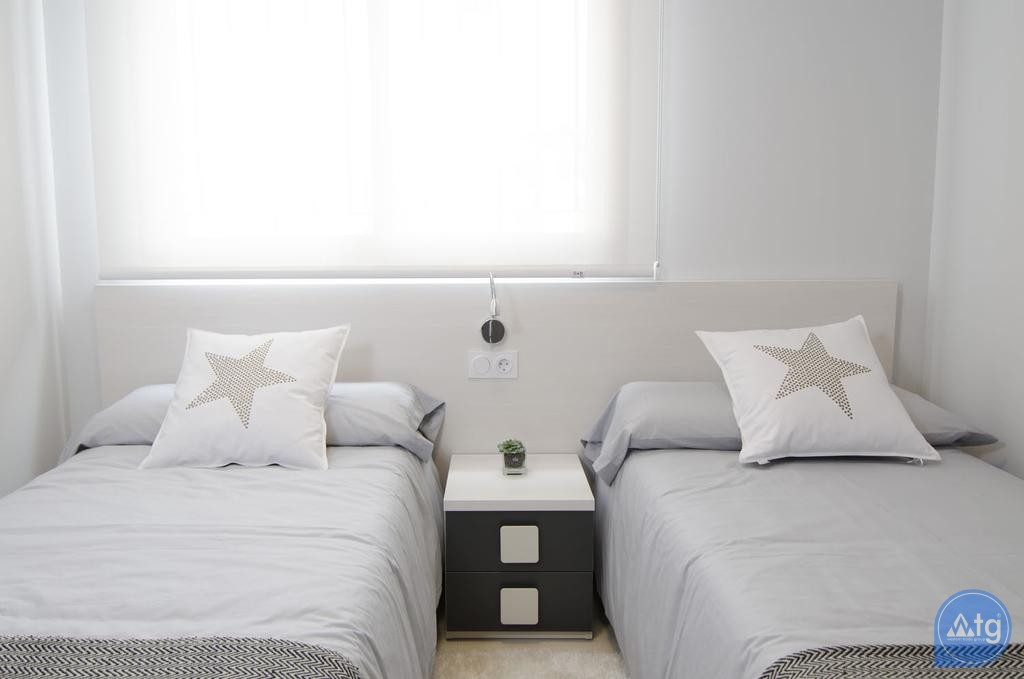 1 bedroom Bungalow in Pulpí  - TM119866 - 9