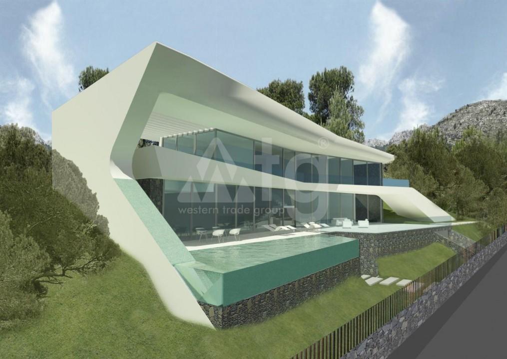 1 bedroom Villa in Balsicas  - US117324 - 2