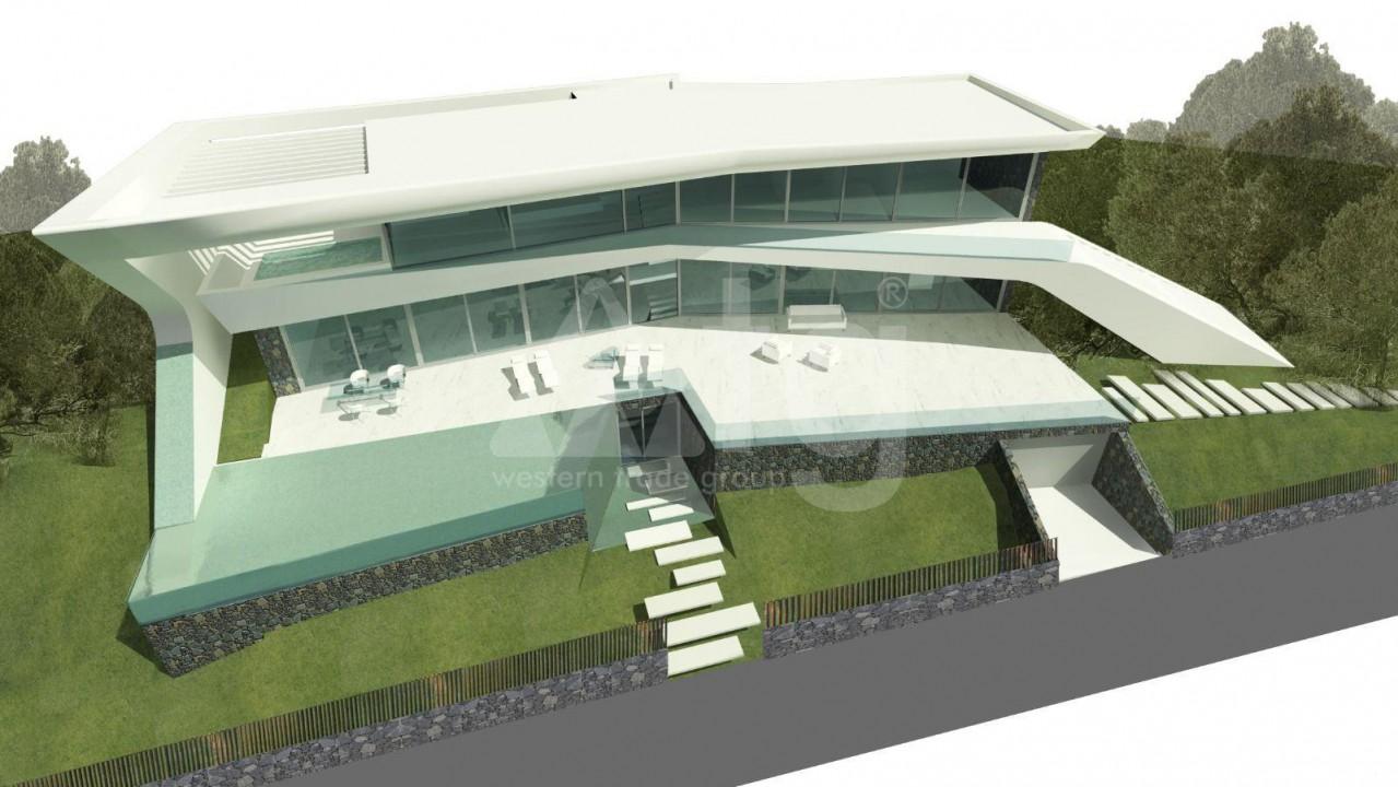 1 bedroom Villa in Balsicas  - US117324 - 3