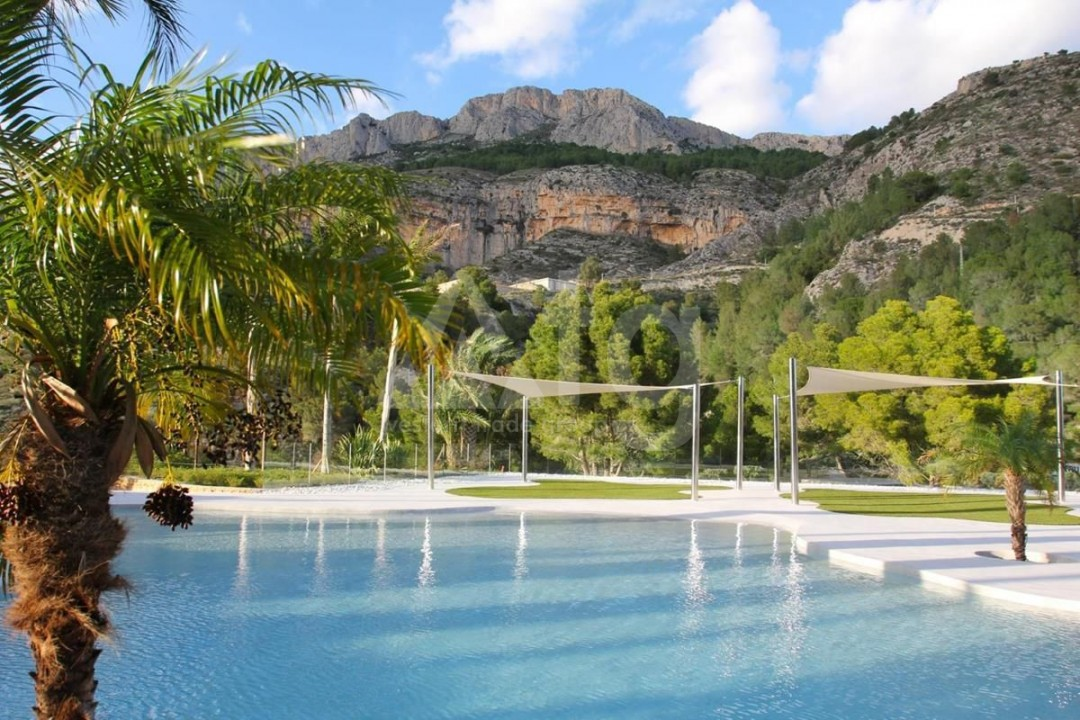1 bedroom Villa in Balsicas  - US117324 - 8