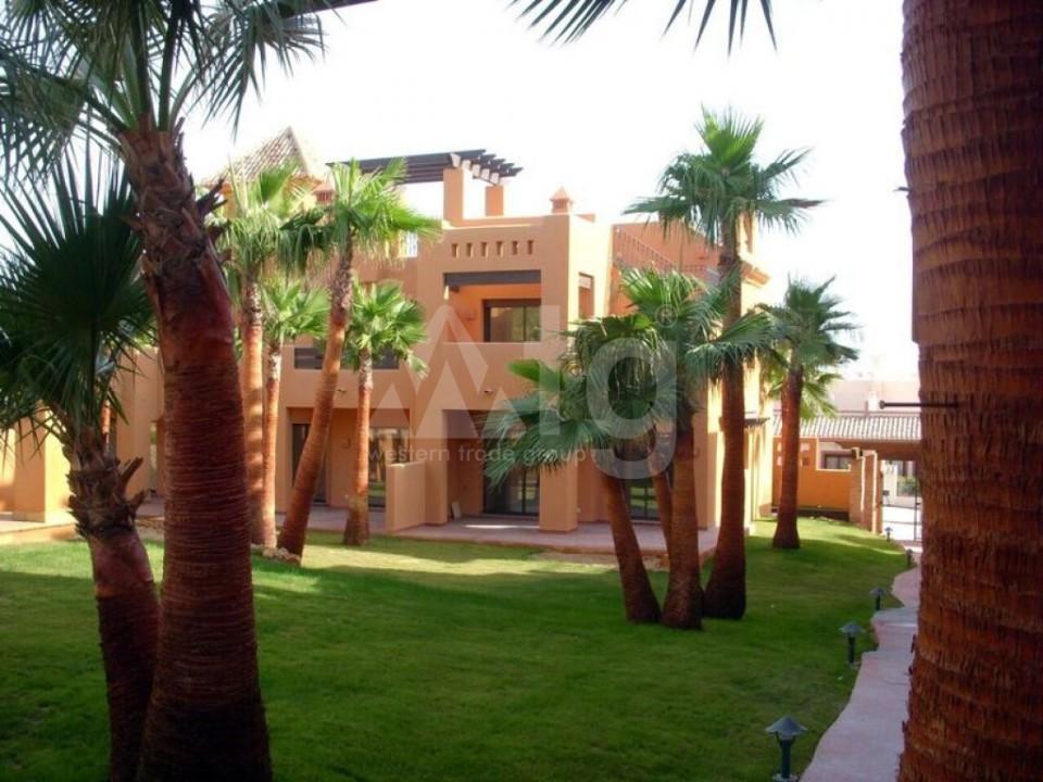 1 bedroom Duplex in Los Alcázares - SGN8676 - 1