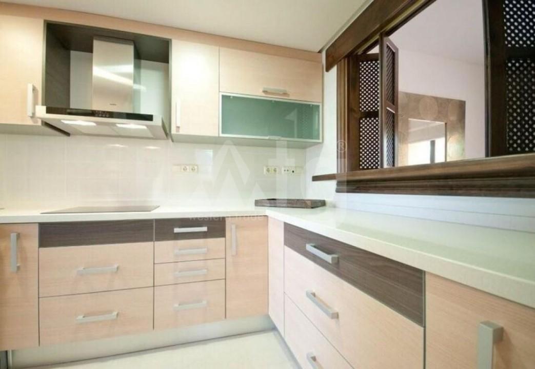 1 bedroom Duplex in Los Alcázares - SGN8676 - 10