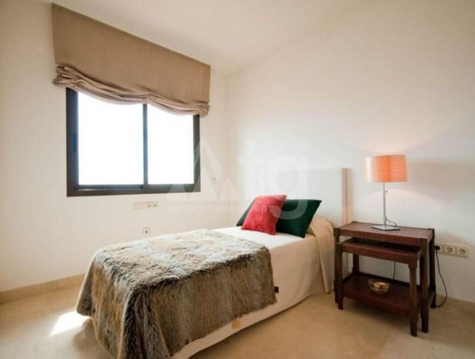 1 bedroom Duplex in Los Alcázares - SGN8676 - 12