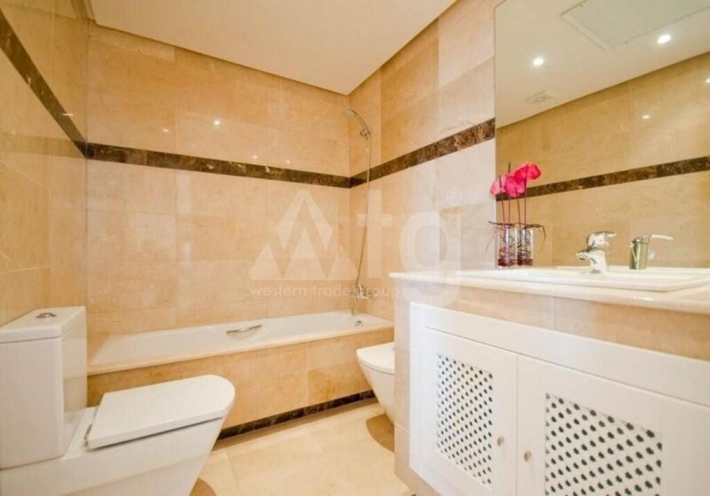 1 bedroom Duplex in Los Alcázares - SGN8676 - 15