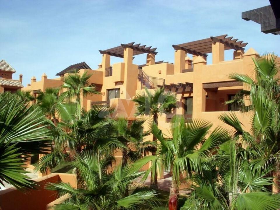 1 bedroom Duplex in Los Alcázares - SGN8676 - 2