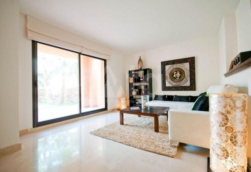 1 bedroom Duplex in Los Alcázares - SGN8676 - 8