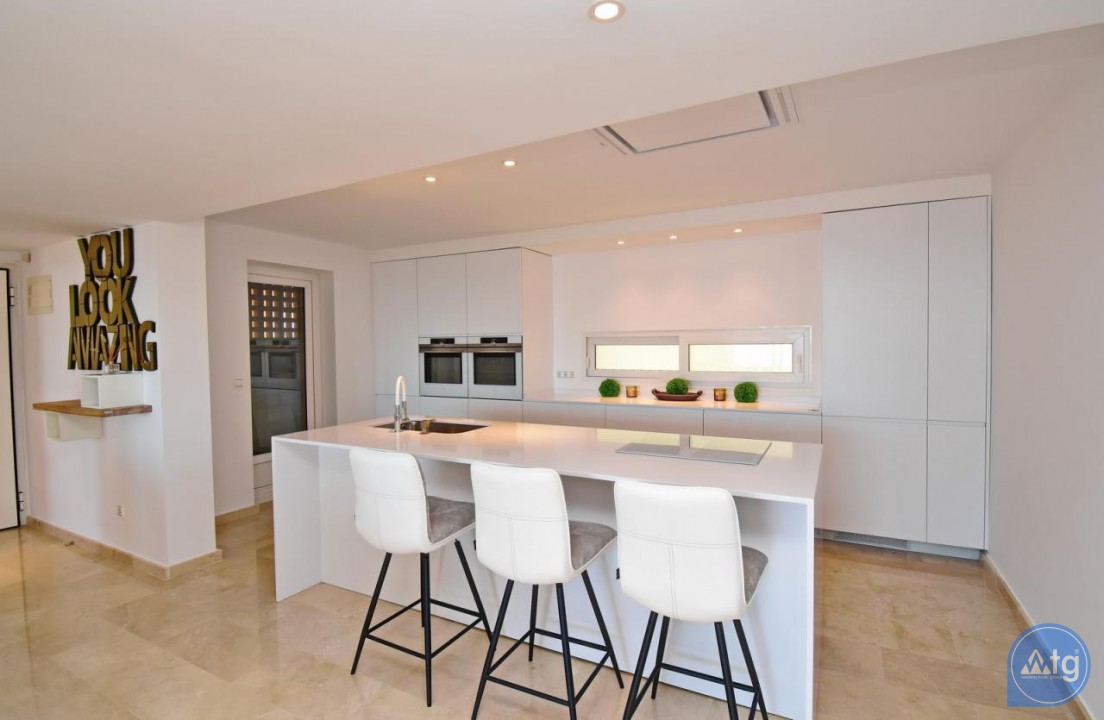 2 bedroom Apartment in Altea  - CGN177687 - 12