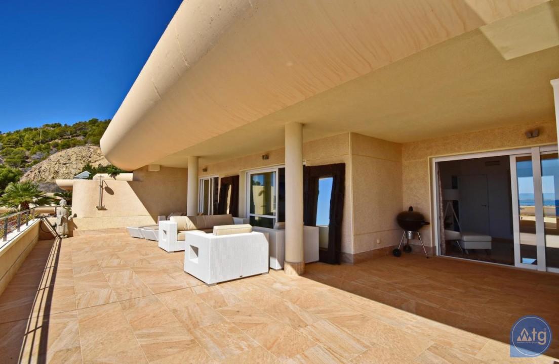 2 bedroom Apartment in Altea  - CGN177687 - 4