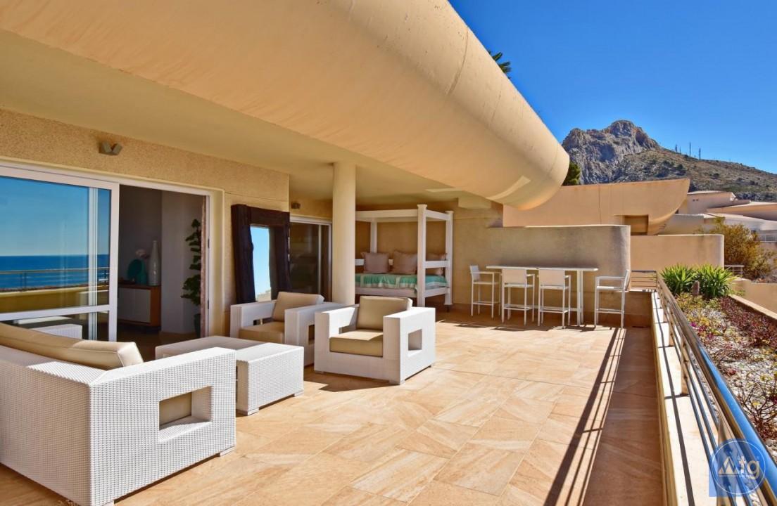 2 bedroom Apartment in Altea  - CGN177687 - 5