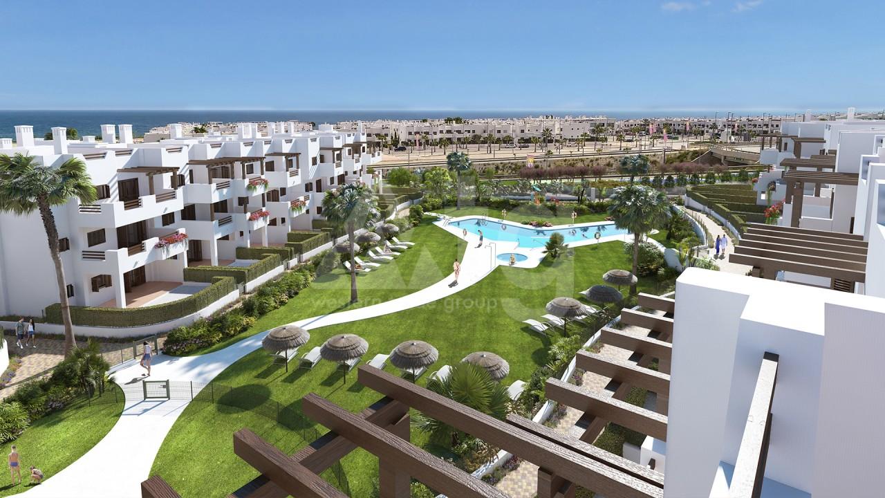2 bedroom Apartment in Arenales del Sol  - TM116876 - 4