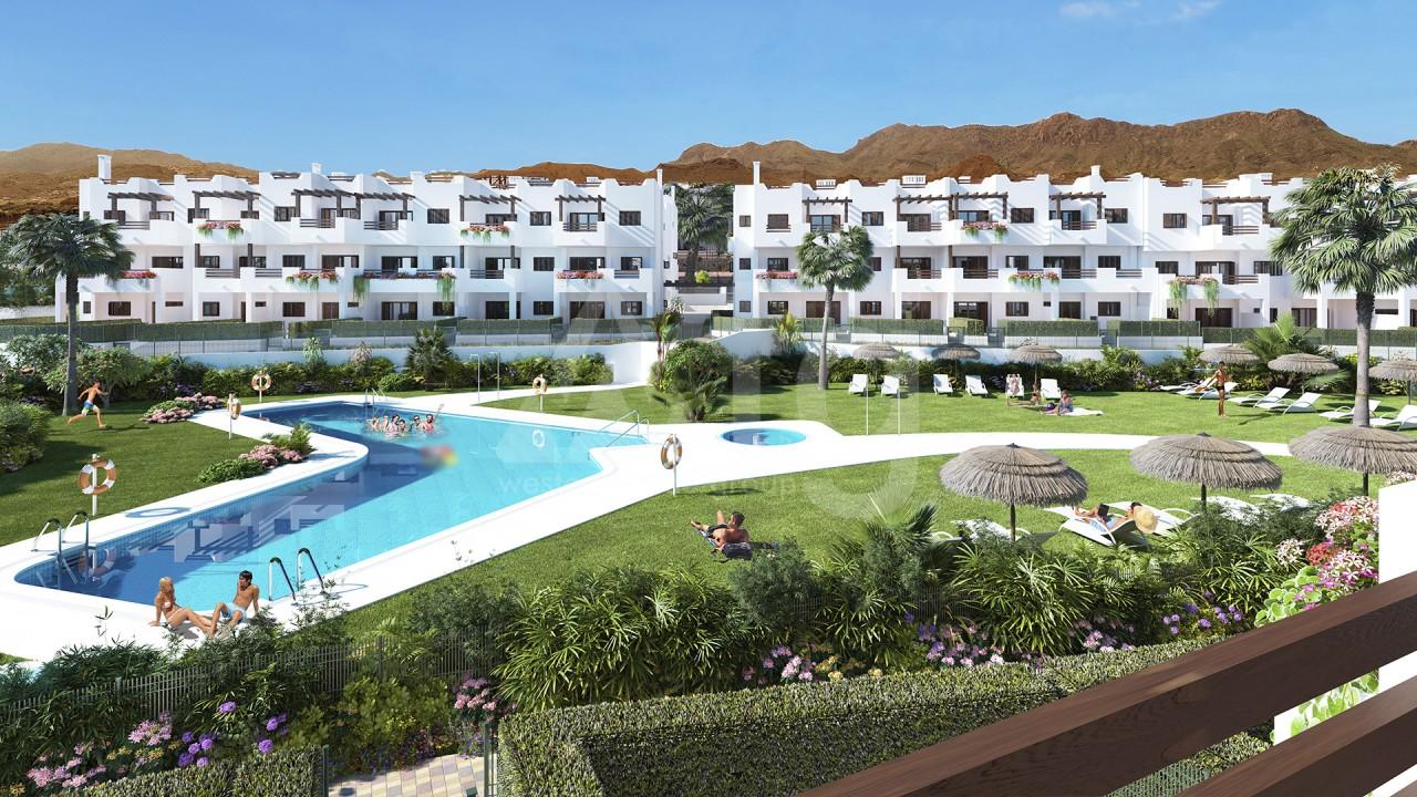 2 bedroom Apartment in Arenales del Sol  - TM116876 - 6