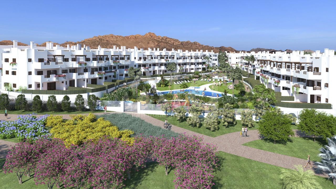 2 bedroom Apartment in Arenales del Sol  - TM116876 - 7
