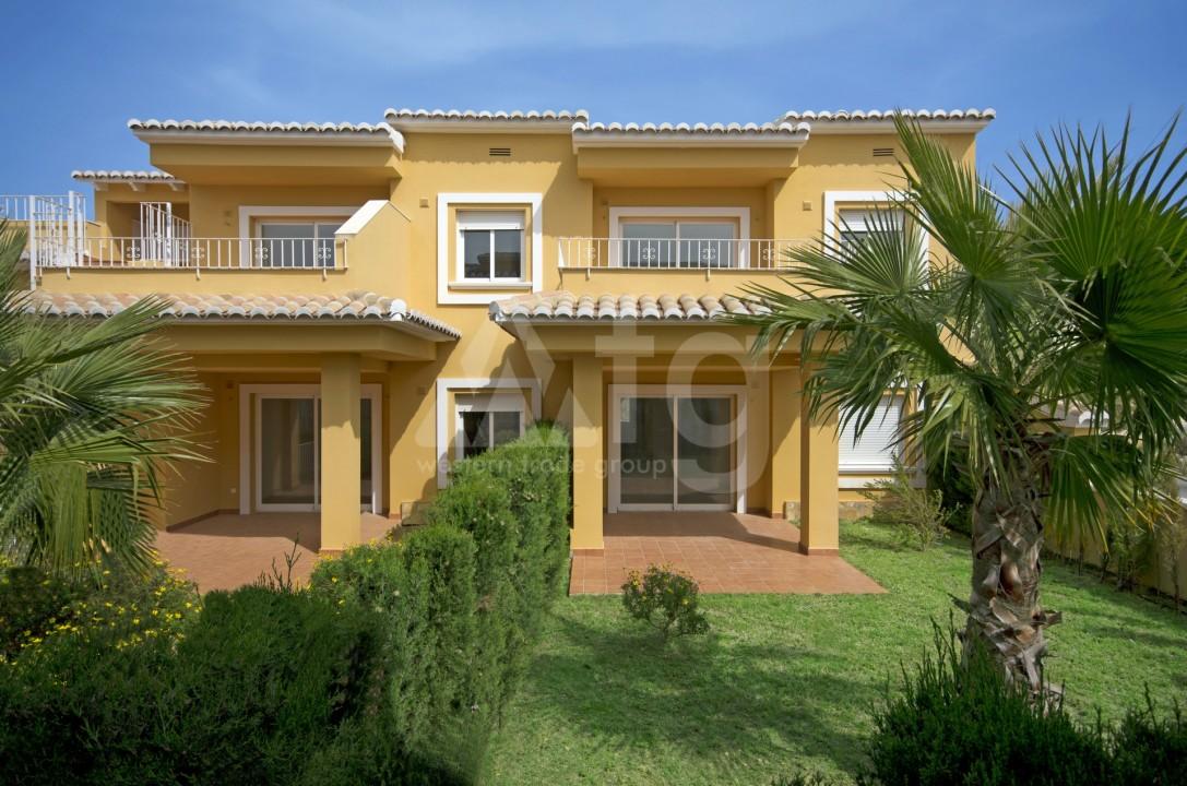 2 bedroom Apartment in Benitachell  - VAP117194 - 1