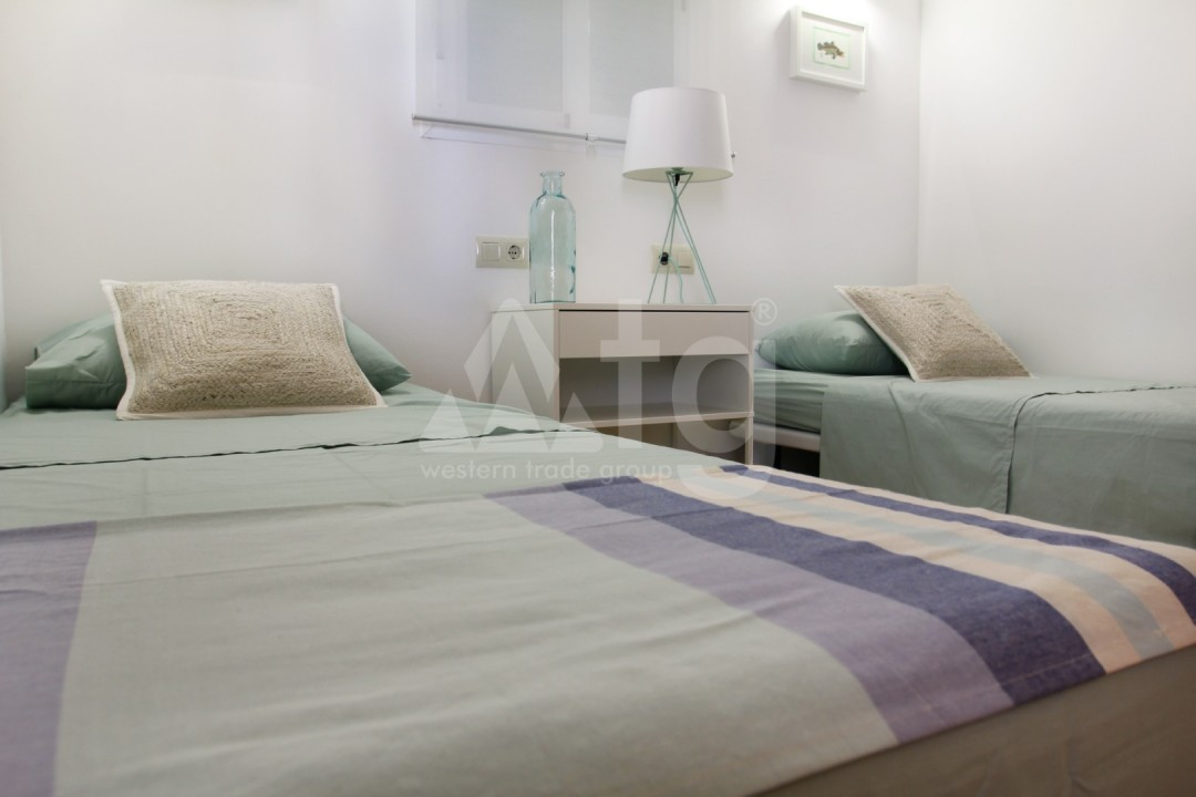 2 bedroom Apartment in Benitachell  - VAP117194 - 6