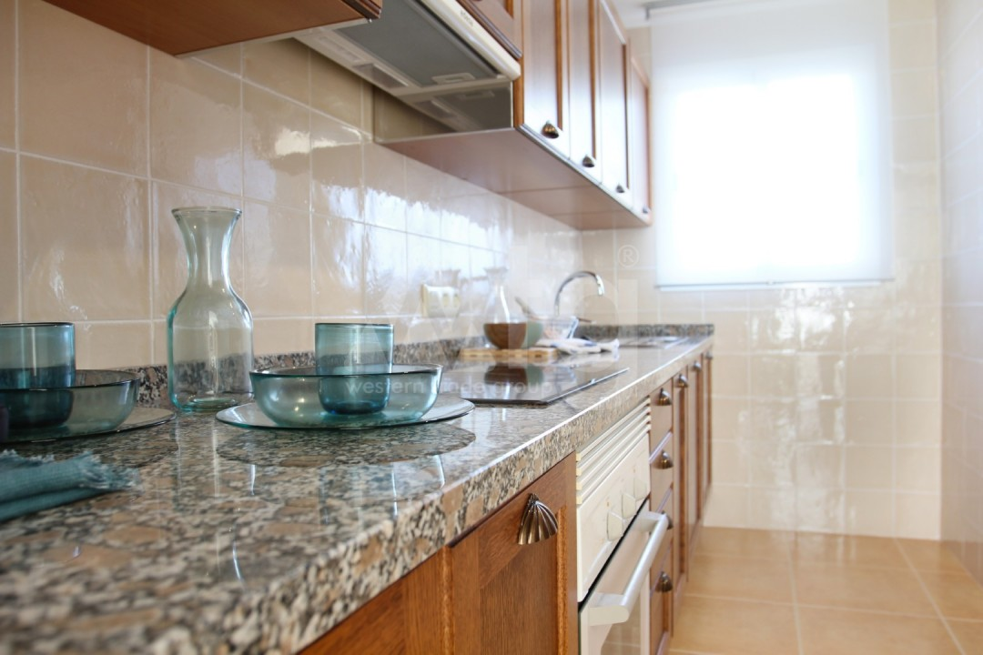 2 bedroom Apartment in Benitachell  - VAP117194 - 9