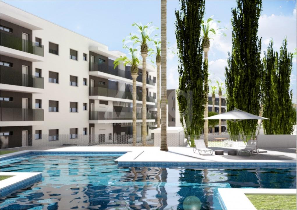 2 bedroom Apartment in Bigastro  - AGI115494 - 1
