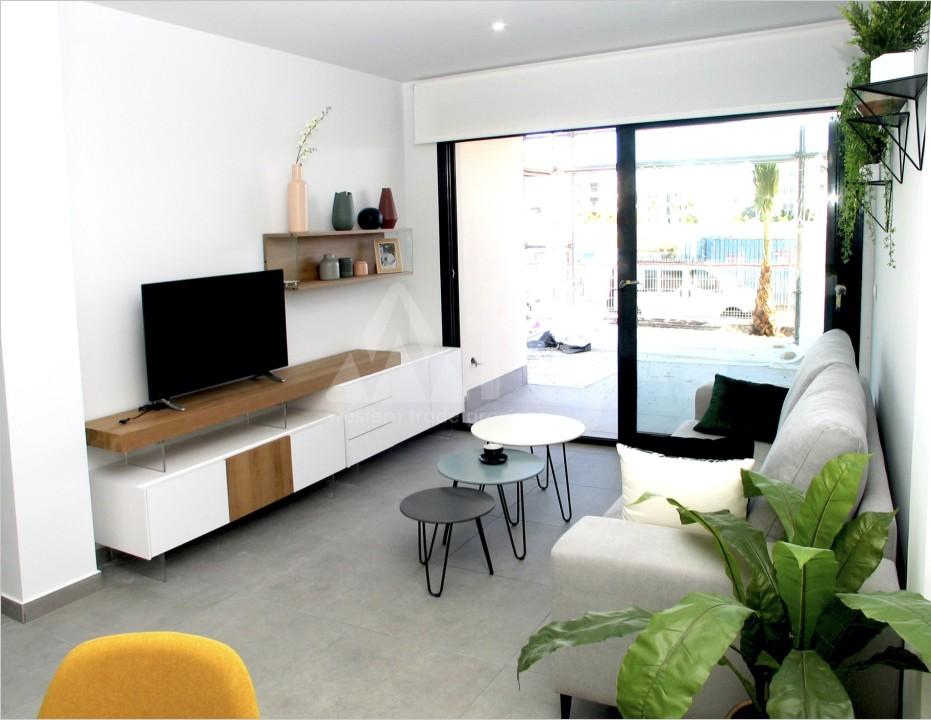 2 bedroom Apartment in Bigastro  - AGI115494 - 2