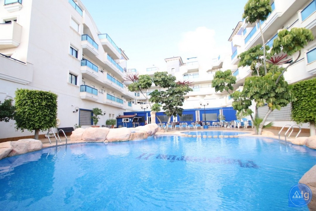 2 bedroom Apartment in Cabo Roig  - CRR91311782344 - 1