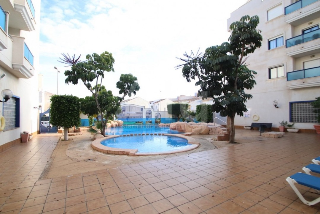 2 bedroom Apartment in Cabo Roig  - CRR91311782344 - 2