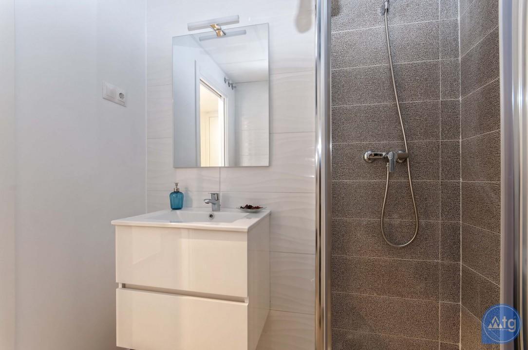 2 bedroom Apartment in Calpe  - SOL116484 - 20