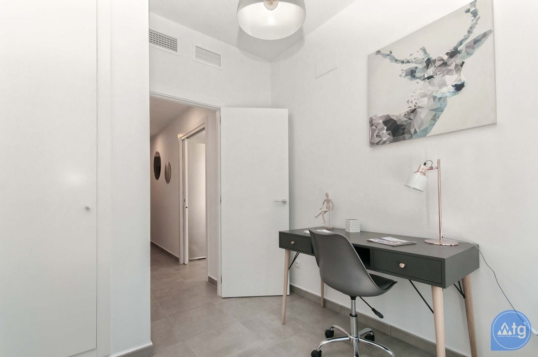 2 bedroom Apartment in Calpe  - SOL116484 - 9
