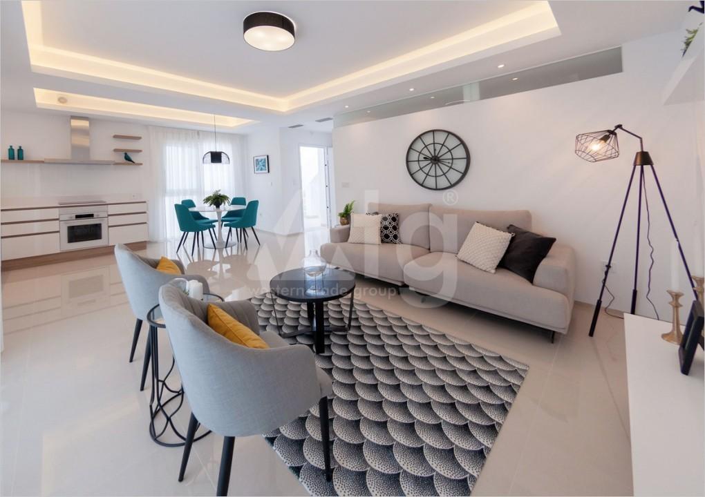 2 bedroom Apartment in Ciudad Quesada  - ER7093 - 2