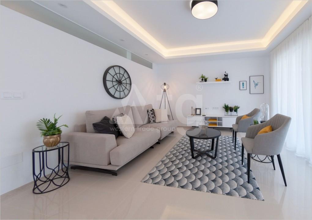 2 bedroom Apartment in Ciudad Quesada  - ER7093 - 4