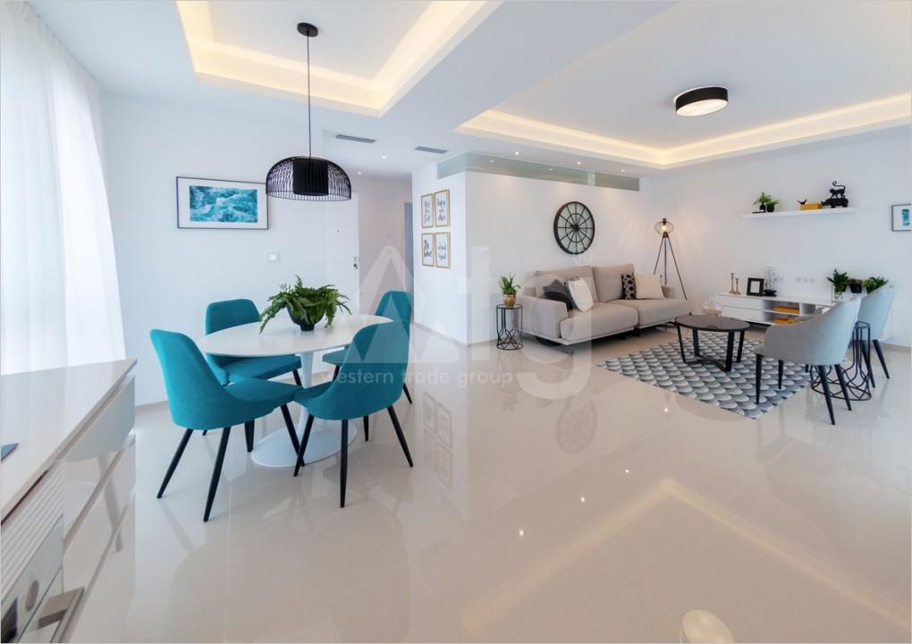 2 bedroom Apartment in Ciudad Quesada  - ER7093 - 5
