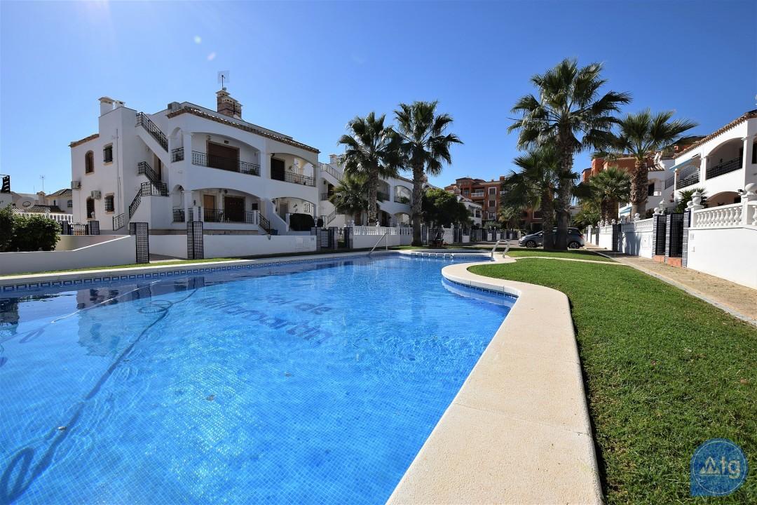 2 bedroom Apartment in Ciudad Quesada  - OI1033 - 1