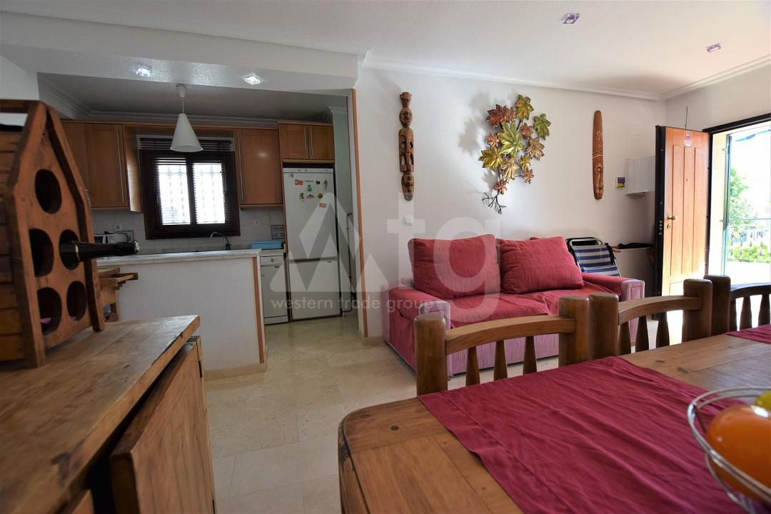 2 bedroom Apartment in Ciudad Quesada  - OI1033 - 11