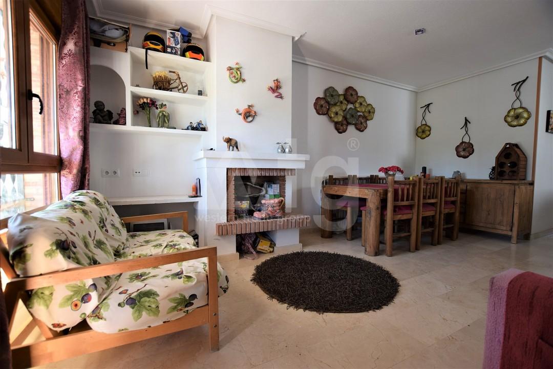2 bedroom Apartment in Ciudad Quesada  - OI1033 - 12