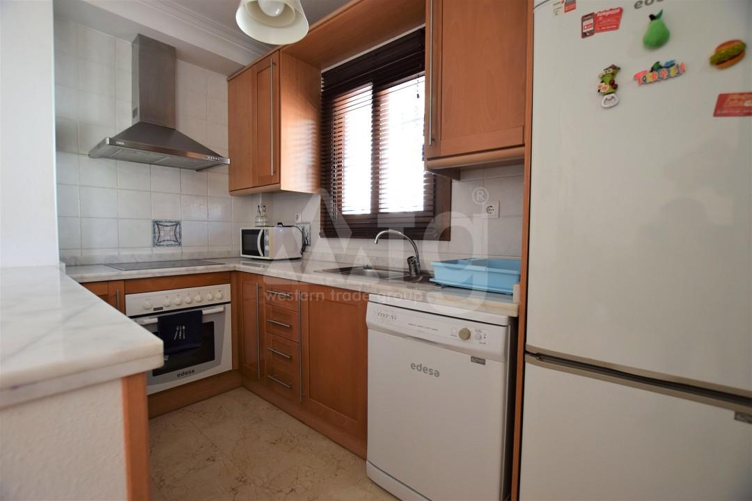 2 bedroom Apartment in Ciudad Quesada  - OI1033 - 13
