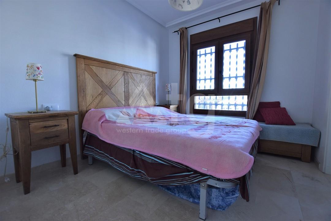 2 bedroom Apartment in Ciudad Quesada  - OI1033 - 15
