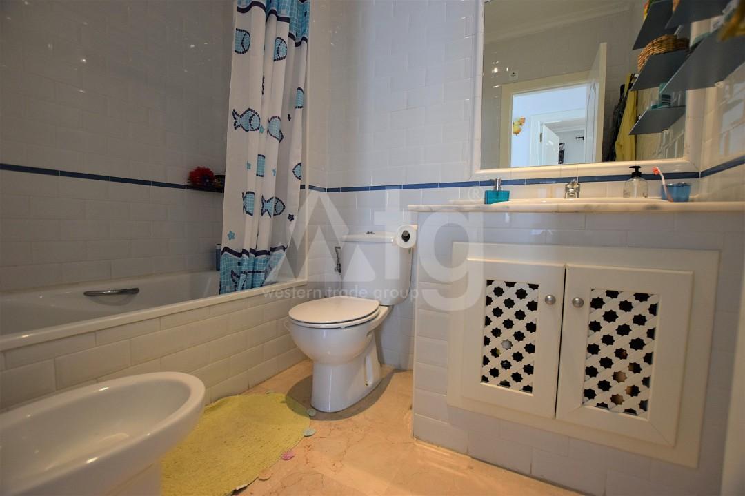 2 bedroom Apartment in Ciudad Quesada  - OI1033 - 18