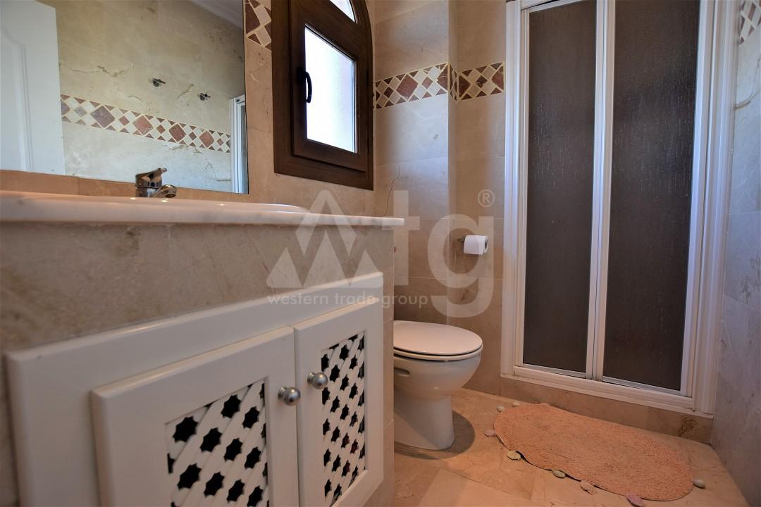 2 bedroom Apartment in Ciudad Quesada  - OI1033 - 19