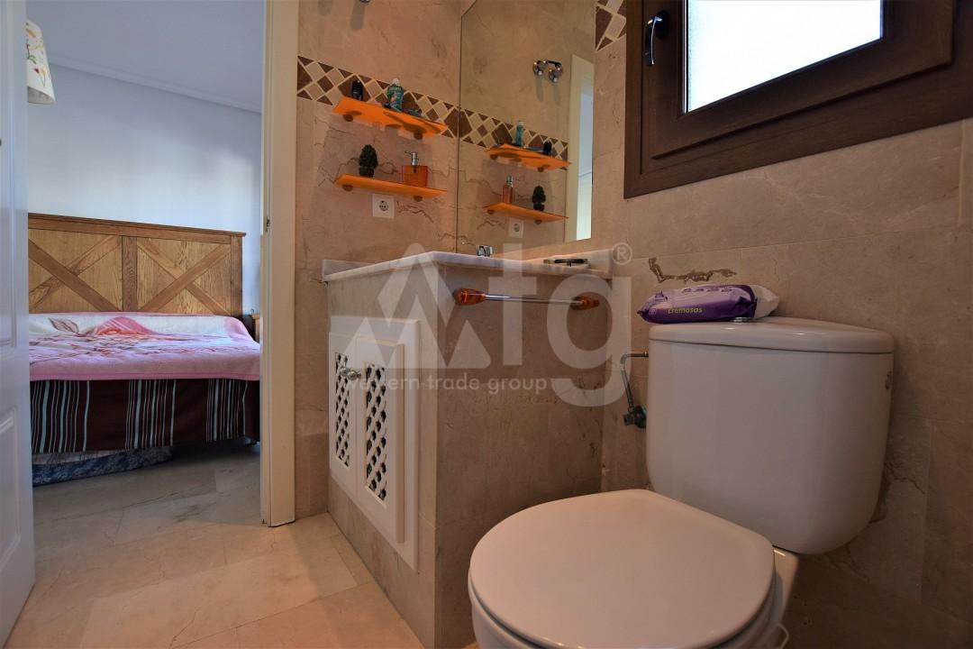 2 bedroom Apartment in Ciudad Quesada  - OI1033 - 20
