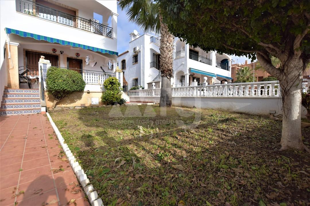 2 bedroom Apartment in Ciudad Quesada  - OI1033 - 4