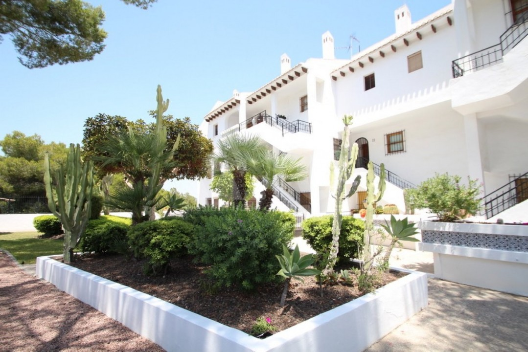 2 bedroom Apartment in Dehesa de Campoamor  - CRR83450082344 - 3